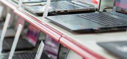 Laptops, Monitors & Desktops