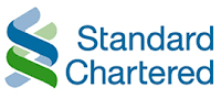 Standard Chartered Bank icon
