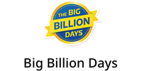 Flipkart Big Billion Days icon
