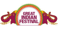 Amazon Great Indian Festival icon