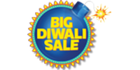 Flipkart Big Diwali Sale icon