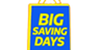 Flipkart Big Saving Days icon