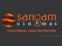 Sangam Cinemas coupons