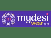 MyDesiWear coupons