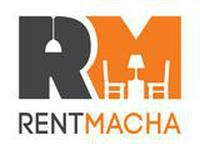 RentMacha coupons