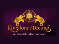 Kingdom of Dreams - Culture Gully coupons