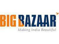 Big Bazaar Direct coupons
