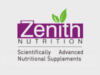 Zenith Nutrition coupons