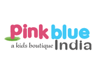 Pink Blue India coupons