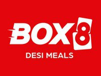 BOX8- Desi Meals coupons