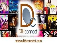 DTHConnect coupons