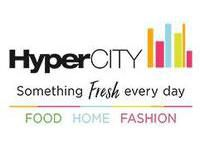 HyperCity coupons