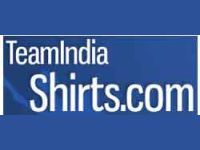 TeamIndiaShirts.com coupons