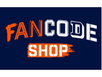 FanCode Shop coupons