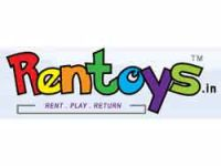 Rentoys coupons