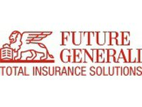 Future Generali India Insurance Company coupons