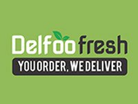 Delfoo coupons