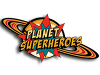 Planet SuperHeroes coupons