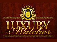 Luxury of Watches coupons