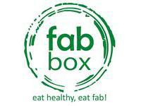 Fab Box coupons