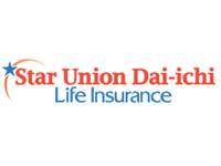 Star Union Dai-ichi Life Insurance coupons