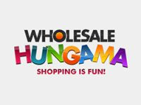 Wholesale Hungama coupons