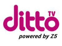 dittoTV coupons