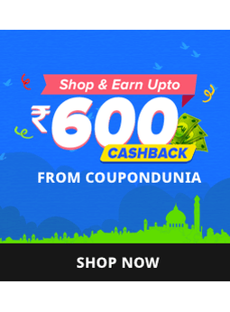 CouponDunia: Coupons, Cashback, Offers and Promo Code
