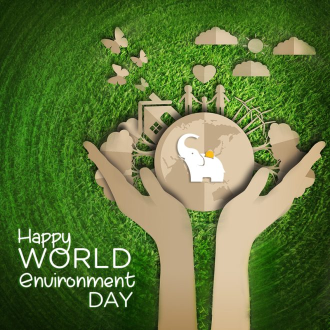 CouponDunia wishes you a Happy World Environment Day